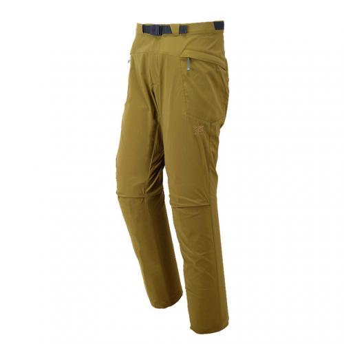カリマー(karrimor) キャニオンパンツ canyon pants 51505M162-CYT メンズ(Men's)