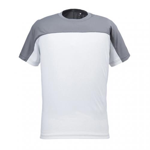 カリマー(karrimor) PD クルー S/S PD crew S/S 61407M162-White メンズ 半袖Tシャツ(Men's)