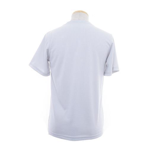 マーモット(Marmot) QD マウンテンプリント ハーフスリーブ Tシャツ QD Mountain Print H/S T MOT-S2240 SLV メンズ(Men's)