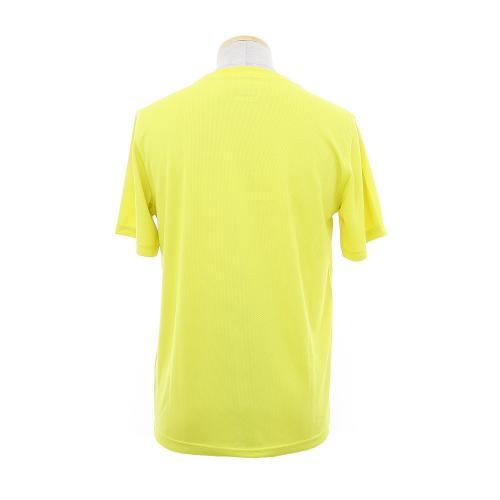 マーモット(Marmot) QD マウンテンプリント ハーフスリーブ Tシャツ QD Mountain Print H/S T MOT-S2241 LIM メンズ(Men's)