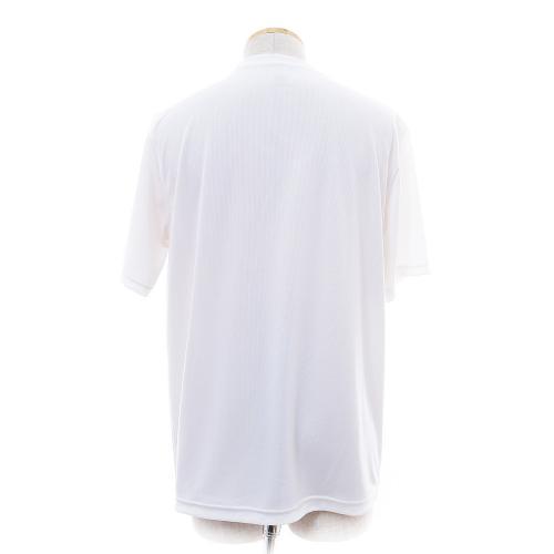 マーモット(Marmot) QD Lake Print H/S T MOT-S2241 WHT メンズ 半袖Tシャツ(Men's)