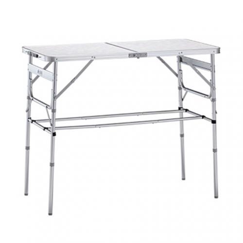 ロゴス(LOGOS) カウンターテーブル 12060 73181507 キャンプ バーベキュー テーブル(Men's、Lady's)