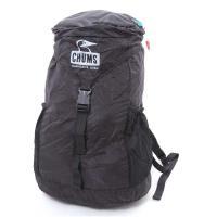 チャムス(CHUMS) 30D DAY PACK ユニセックス バックパック CH60-2145-K001 BLACK