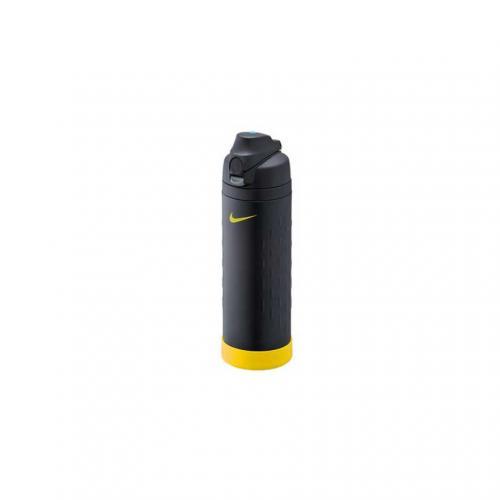 ナイキ(NIKE) ナイキハイドレーションボトル スポーツボトル 水筒 FHB-1000N BK(Men's、Lady's)