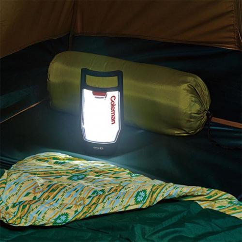 コールマン(Coleman) CPX6 トライアゴLEDランタンII 2000027300 キャンプ用品 ランタン(Men's、Lady's)