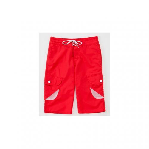 チャムス(CHUMS) Cargo Board Shorts ハーフパンツ CH03-1019 撥水機能 UVカット(Men's)