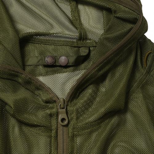 スノーピーク(snow peak) インセクトシールドパーカー オリーブ Insect Shield Parka JK-16SU108-OL メンズ 防虫素材ジャケット(Men's)