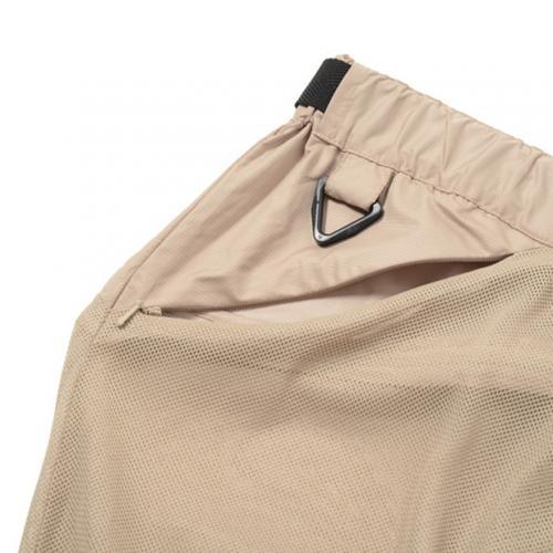 スノーピーク(snow peak) インセクトシールドパンツ ベージュ Insect Shield Pants PA-16SU104-BEG メンズ 防虫素材パンツ(Men's)