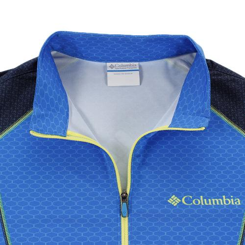 コロンビア(Columbia) 機能性半袖シャツ 13 CT2-YM6332 431(Men's)