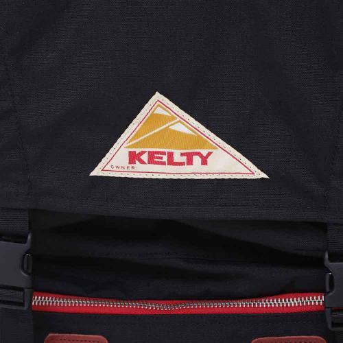 ケルティ(KELTY) ヘリテージ パック HERITAGE PACK 2591952 Black バックパック(Men's、Lady's)