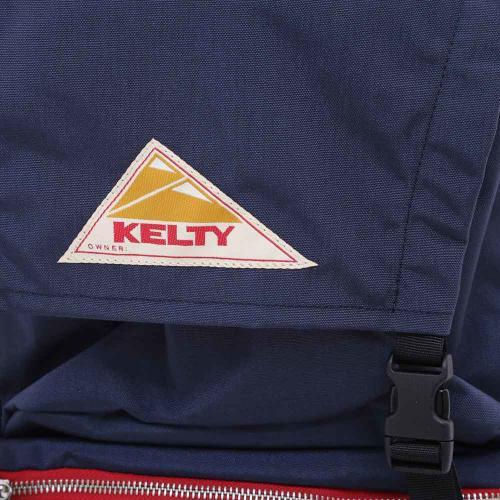 ケルティ(KELTY) ヘリテージ パック HERITAGE PACK 2591952 Navy バックパック(Men's、Lady's)