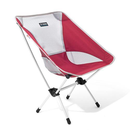ヘリノックス(Helinox) チェアワン 折りたたみ椅子 1822151 RUBB(Men's、Lady's)