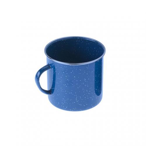 エイアンドエフ(A&F) ジーエスアイ GSI ホウロウマグカップ ブルー Lサイズ 11870087 キャンプ バーベキュー(Men's、Lady's)