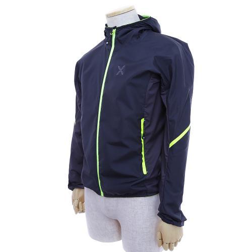 モンチュラ(MONTURA) レボリューションジャケット Revolution Jacket MJAW30X 耐久撥水 防風(Men's)