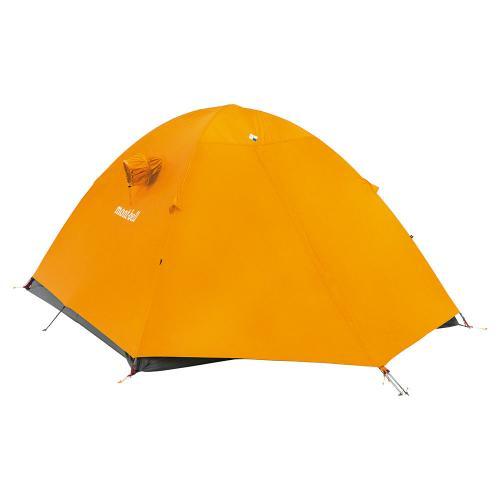 モンベル(mont-bell) ステラリッジ テント3 フライシート サンライトイエロー 1122538 SUYL キャンプ用品 テント フライシート(Men's、Lady's)