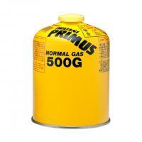 イワタニプリムス(IWATANI-PRIMUS) ノーマルガス(大) Normal Gas 500G IP-500G キャンプ ストーブ ガス(Men's、Lady's)