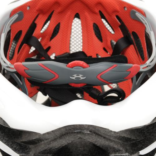 OGK-KABUTO LEFF メンズ レディース 男女兼用 自転車 ヘルメット 226410 パールホワイト(Men's、Lady's)