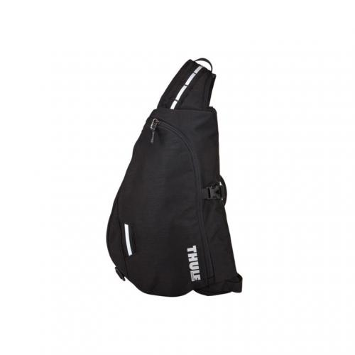 THULE PACKN PEDAL COMMUTER SLING IPX4 ボディバッグ TPPS-101 100071(Men's、Lady's)