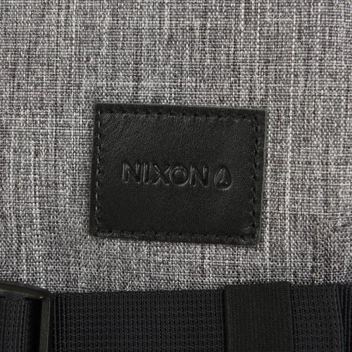 ニクソン(NIXON) LANDLOCK SE BACKPACK NC2394736-00 Mカジュアルバッグパック リュック LGRY(Men's)