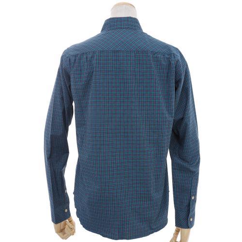 マウンテン・イクィップメント(MOUNTAIN EQUIPMENT) ウィメンズ LS タータン シャツ Womens LS Tartan Shirt 422808-T00 長袖シャツ(Lady's)