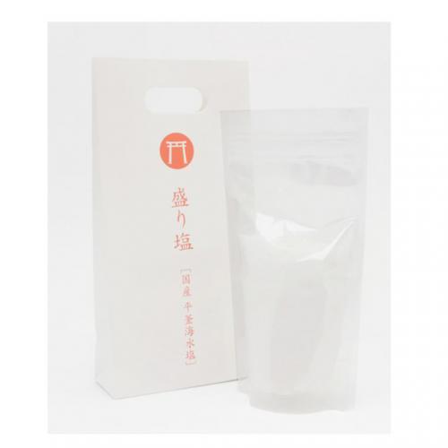 アミナ チャイハネ 岩座 IWAKURA オリジナルブレンド 盛り塩 インテリアアクセサリー 2SOP3601