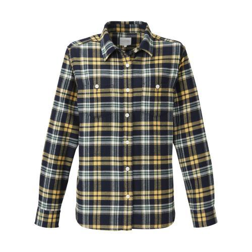 ノースフェイス(THE NORTH FACE) L/S Thermolite Shirt @NRW61508 N(Lady's)