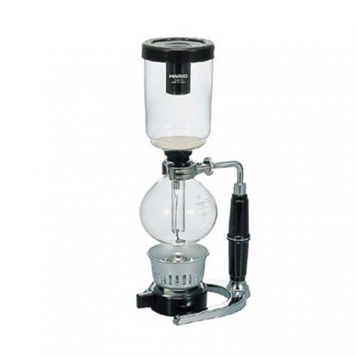 ハリオ(HARIO) ハリオ HARIO サイフォンテクニカ 3杯用 FNH003HG コーヒー 調理器具(Men's、Lady's)
