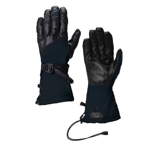カリマー(karrimor) サミットグローブ+d summit glove +d 82710A161 Navy 中綿 タッチパネル対応(Men's)
