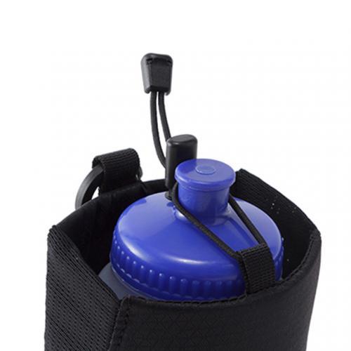 ノースフェイス(THE NORTH FACE) ボトルポケット Bottle Pocket NM91657 K ブラック(Men's、Lady's)