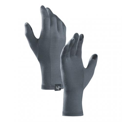 アークテリクス(ARC'TERYX) ゴシック グローブ Gothic Glove L06766100 タッチパネル対応(Men's、Lady's)