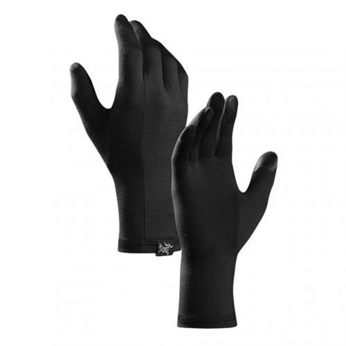 アークテリクス(ARC'TERYX) ゴシック グローブ Gothic Glove L06766300 タッチパネル対応(Men's、Lady's)