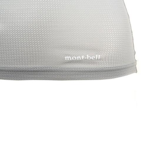 モンベル(mont-bell) ジオライン クールメッシュ タンクトップ Women's 1107613 SV ウィメンズ サイクルウエア(Lady's)