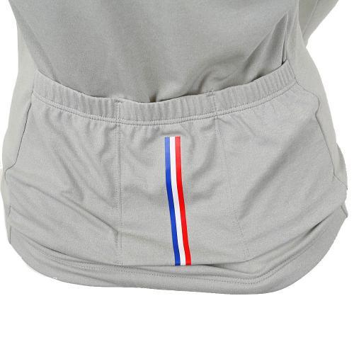 ルコック スポルティフ(Lecoq Sportif) ドゥースモードコンフォートジャージ レディース 女性 長袖ジャージ 自転車ウエア QC-845763 CRY イエロー(Lady's)