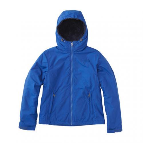 ノースフェイス(THE NORTH FACE) コンパクトノマドジャケット Compact Nomad Jacket NPW71633 HB ウィメンズ 中綿 ジャケット(Lady's)