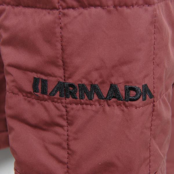 ARMADA BRYCE INS SHIRT メンズ スキーウエア インナー ジャケット(Men's)