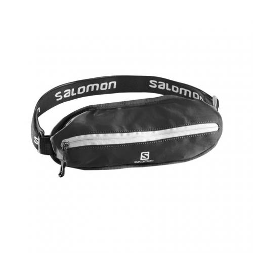 サロモン(SALOMON) サロモン SALOMON アジャイル シングル セット AGILE SINGLE BELT L38255100 ウエストバッグ(Men's、Lady's)