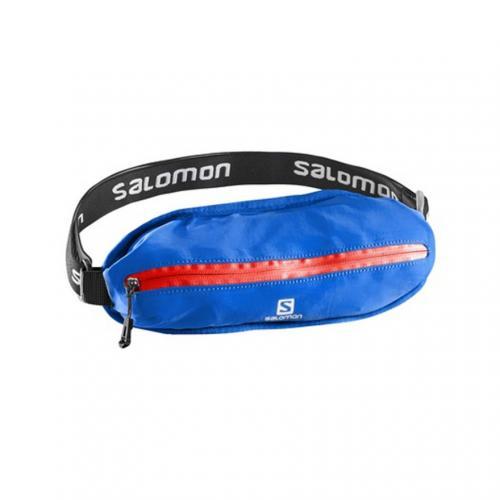 サロモン(SALOMON) サロモン SALOMON アジャイル シングル セット AGILE SINGLE BELT L38255200 ウエストバッグ(Men's、Lady's)