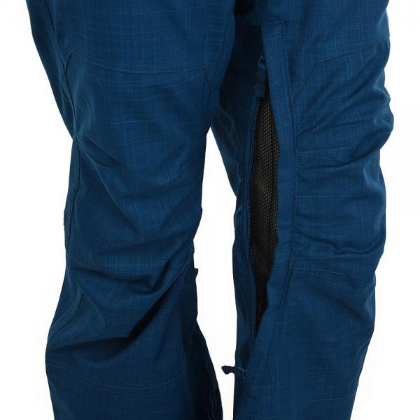 エスケープ 2016-2017 CELES PANT レディース スノーボードウェア パンツ  711-163-37 STEEL BLUE スノボウェア(Lady's)