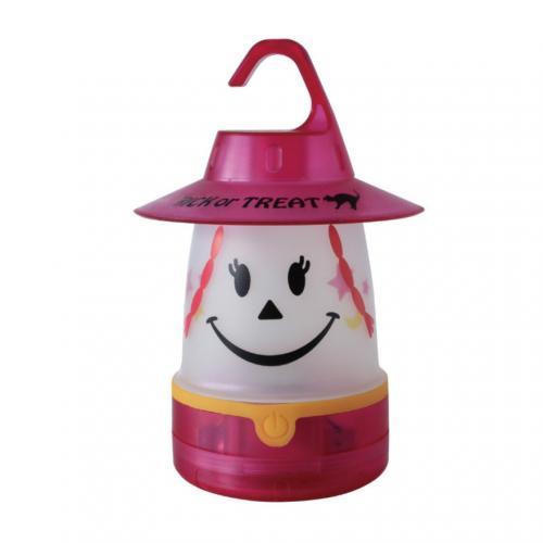 スパイス(SPICE) ハロウィン スマイルLEDランタン ウィッチ HALLOWEEN SMILE LED LANTERN WITCH PEVS1610F ハロウィン(Men's、Lady's)