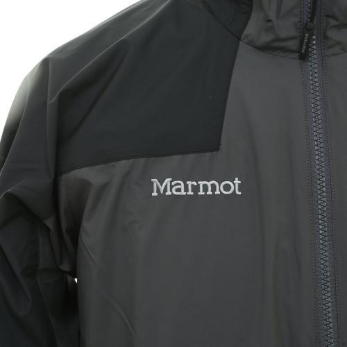 マーモット(Marmot) エレヴジャケット ELEV JACKET MJJ-F5002 CHBK メンズ ウインドシェル(Men's)