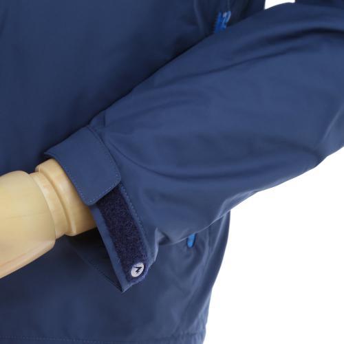 マーモット(Marmot) エレヴジャケット ELEV JACKET MJJ-F5002 INK メンズ ウインドシェル(Men's)