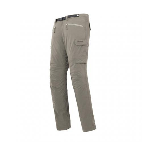 マーモット(Marmot) アクトイージーウォームパンツ ACT EASY WARM PANT MJP-F5064 GGE メンズ ロングパンツ(Men's)