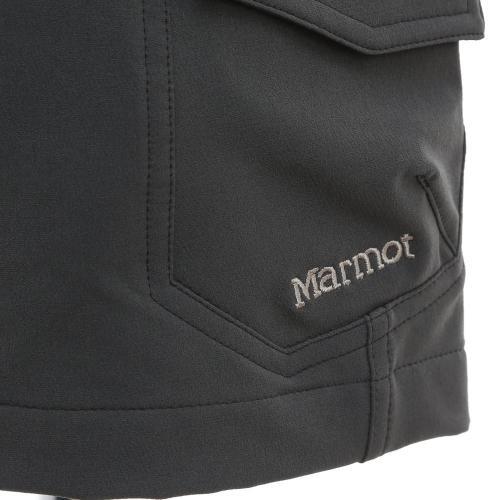 マーモット(Marmot) ウィメンズ インヴィシブルハーフパンツ WS INVINCIBLE HALF PANT MJP-F5555W CHC ハーフパンツ(Lady's)