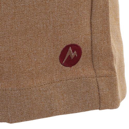 マーモット(Marmot) ウィメンズ ニッカキュロットパンツ WS NIKKA CULOTTES PANT MJP-F5557W BGE ハーフパンツ(Lady's)