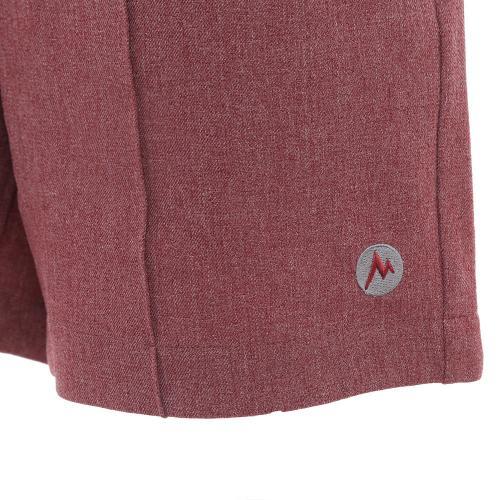 マーモット(Marmot) ウィメンズ ニッカキュロットパンツ WS NIKKA CULOTTES PANT MJP-F5557W BRD ハーフパンツ(Lady's)