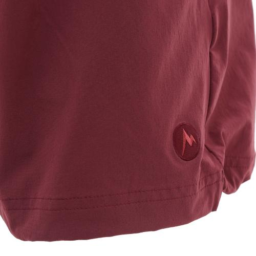 マーモット(Marmot) ウィメンズ ヴィーナスショートパンツ WS VENUS SHORT PANT MJP-S5539W AZK ハーフパンツ(Lady's)