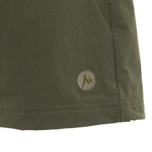 マーモット(Marmot) ウィメンズ ヴィーナスショートパンツ WS VENUS SHORT PANT MJP-S5539W OLV ハーフパンツ(Lady's)