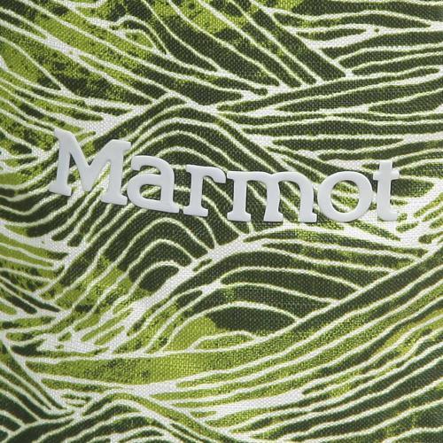 マーモット(Marmot) WS BONUS GALAXY PANT レディース シェルパンツ MJW-F5510WP GRN(Lady's)