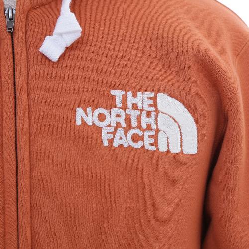 ノースフェイス(THE NORTH FACE) フロントビューフルジップ Frontview Fullzip NT61601X BY メンズ パーカ 別注(Men's)