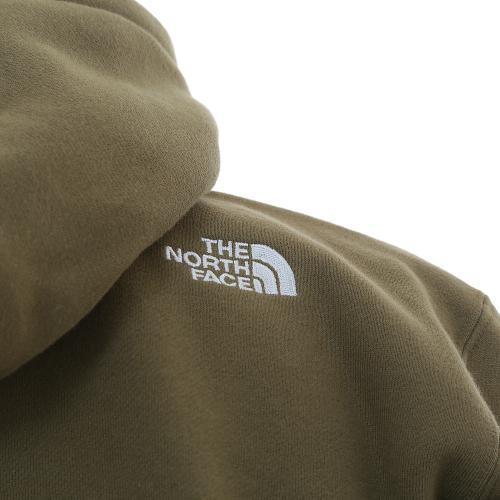 ノースフェイス(THE NORTH FACE) フロントビューフルジップ Frontview Fullzip NT61601X NK メンズ パーカ 別注(Men's)